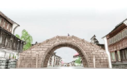 《相聚乌镇》,水墨乌镇尽显中国韵味——第四届世界互联网大会宣传片唯美发布